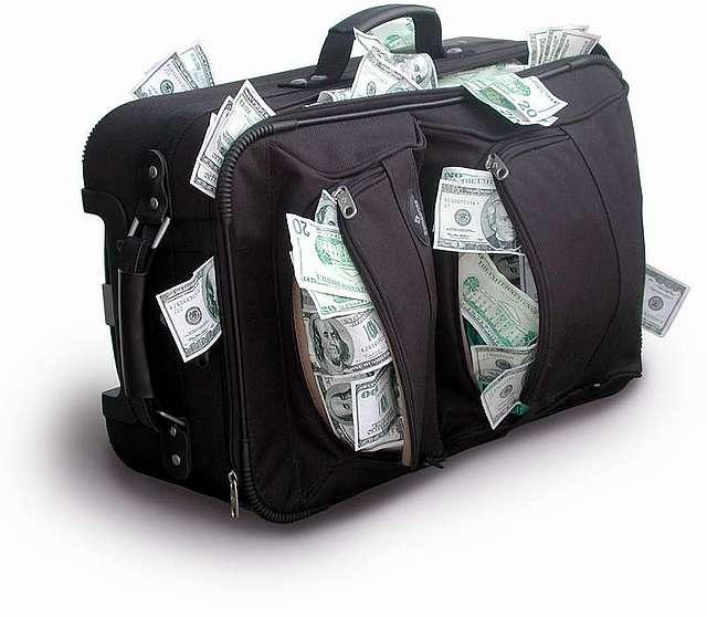 Негативные установки на деньги