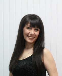 Наталия Гнездилова - специалист по комфортному похудению