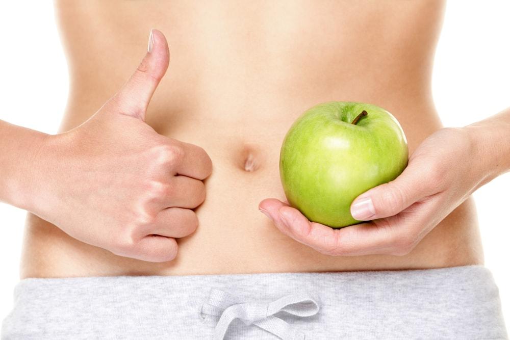 Техника сокращения желудка