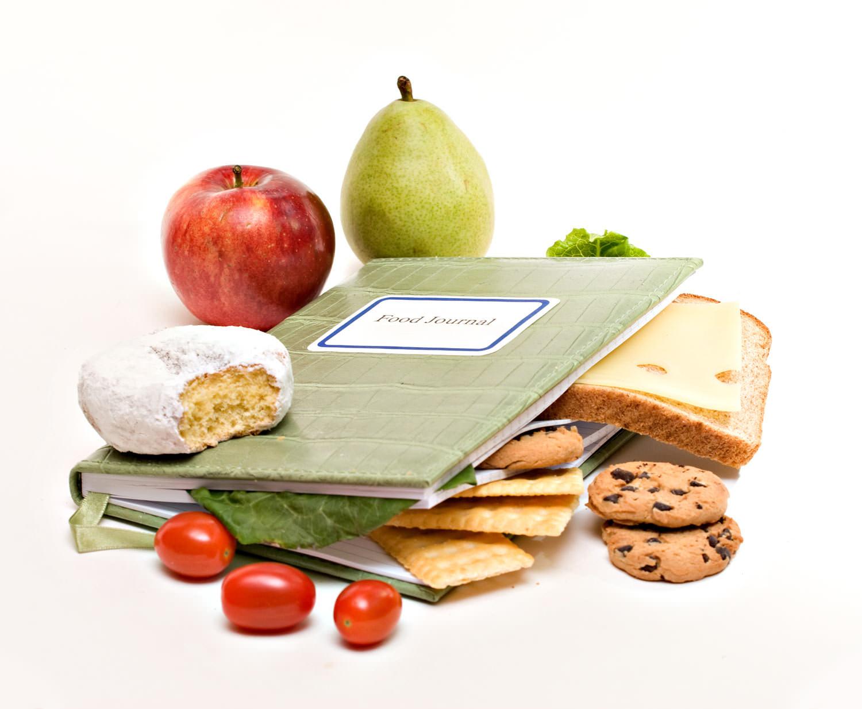 дневник питания для похудения отзывы