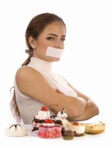 Как питаться после жесткой диеты?