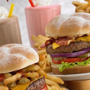 Зависимость от вредной еды