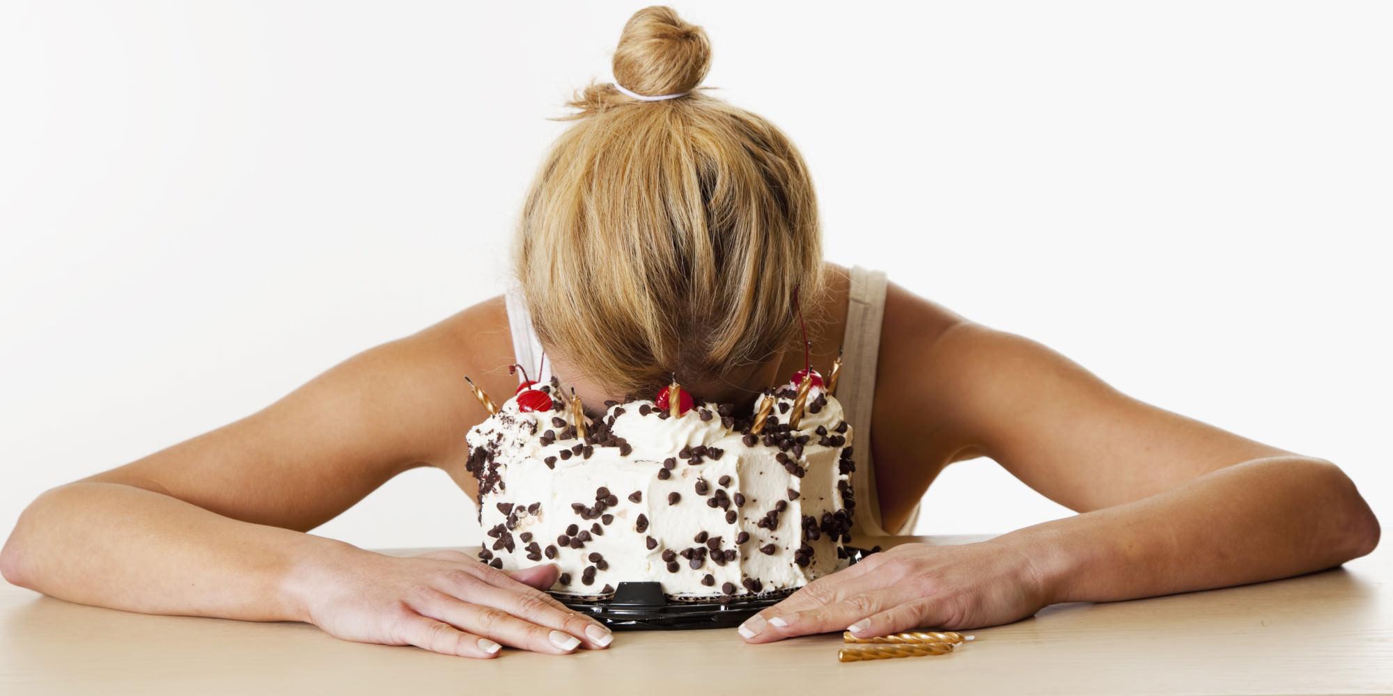 как похудеть постоянно хочу есть