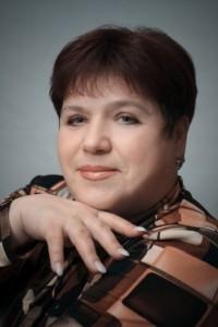 Галина Фисенко