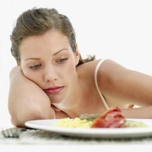 Нормальное пищевое поведение
