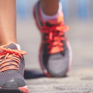 Ходьба для похудения пешком