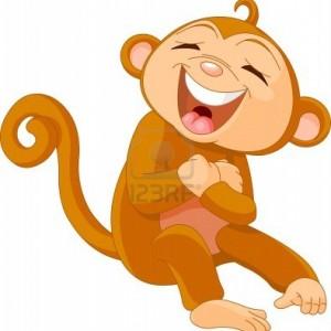 Не думайте о желтой обезьяне