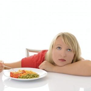 Как не думать о еде постоянно