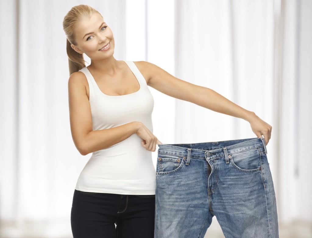 Основная причина для похудения
