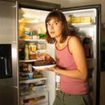 Причины лишнего веса - безответственность