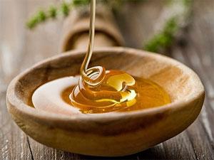массаж антицеллюлитный с медом