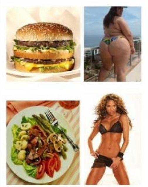 Как найти мотивацию к похудению?