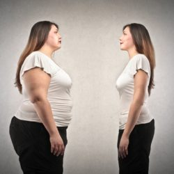 Техника для похудения – стройный и толстый!