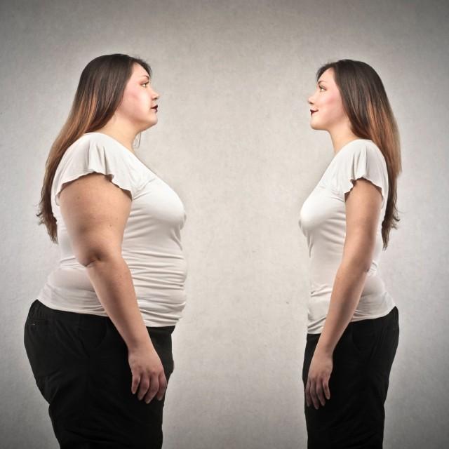 Техника для похудения с субличностями