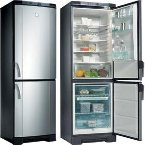 Маленькие шаги для похудения. Что в холодильнике?