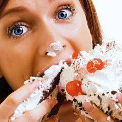 Как справиться с внезапной потребностью в еде? внезапный голод