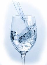 Стакан воды (как избавиться от проблем)