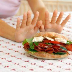 Страшное: отказ от диет
