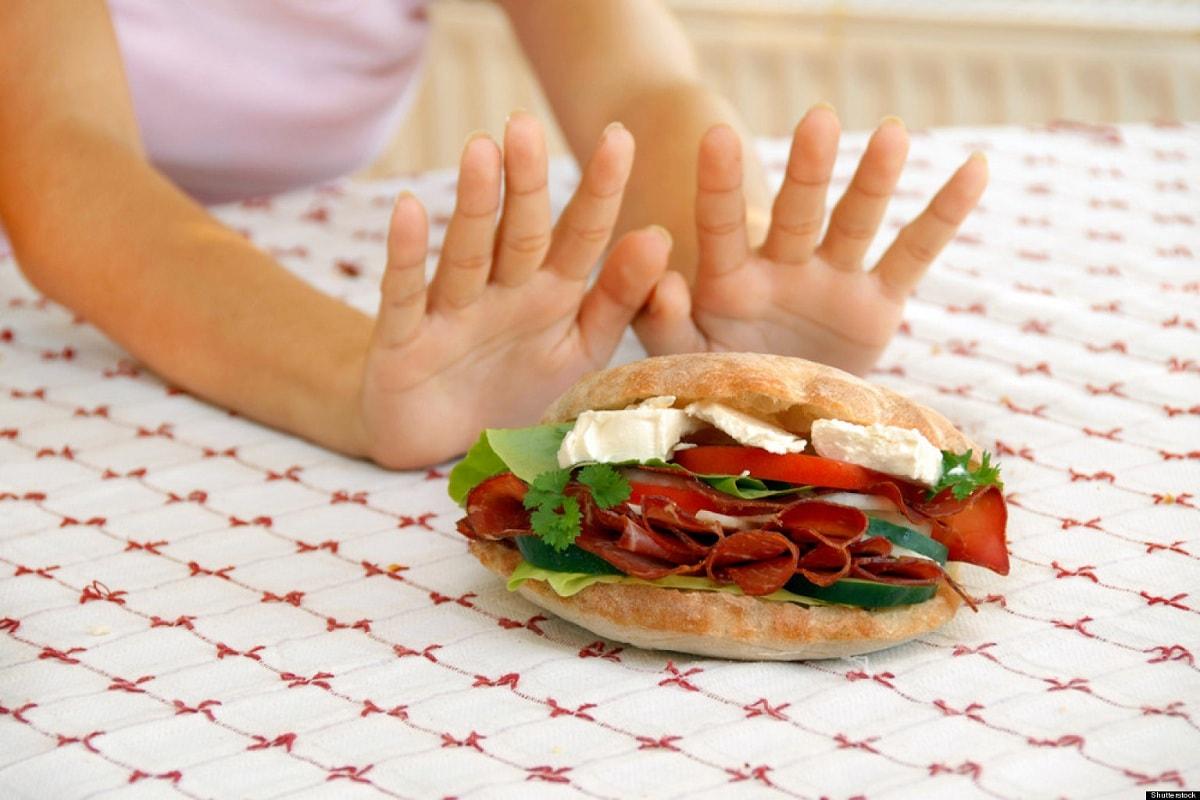 Как отказаться от диет