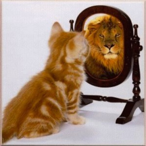 Немного поговорим о уверенности в себе
