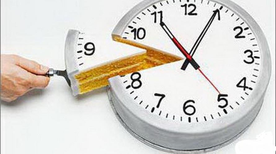 Сколько времени нужно для похудения: