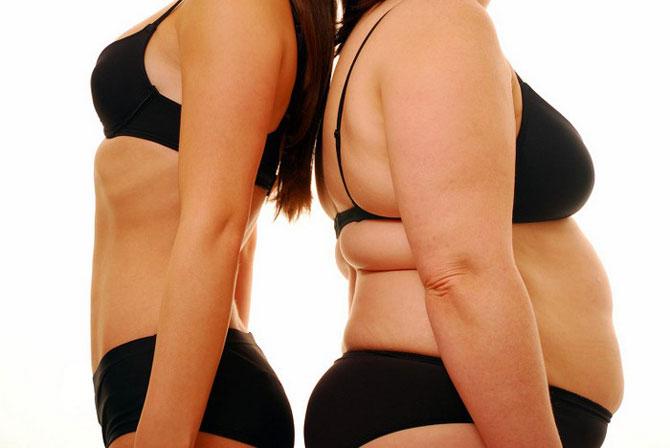 Почему тело не худеет?