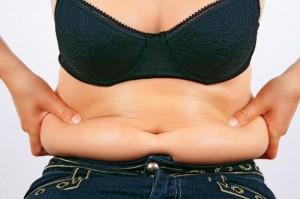 Почему жир откладывается в определенных местах?