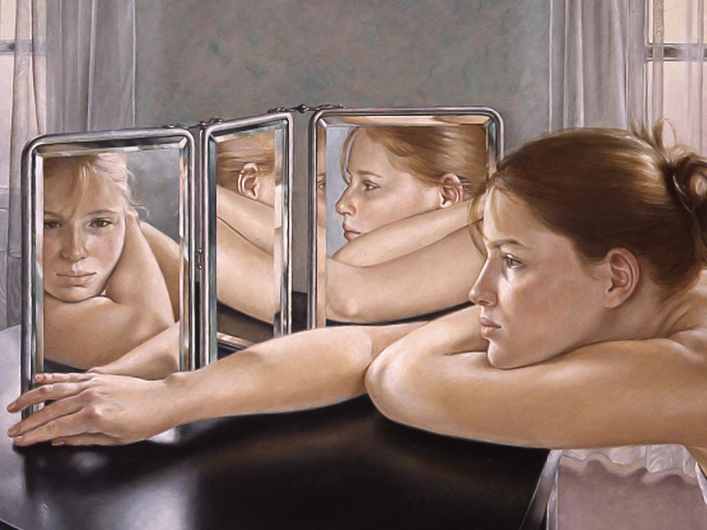 Подумайте с чего вы начнете худеть?