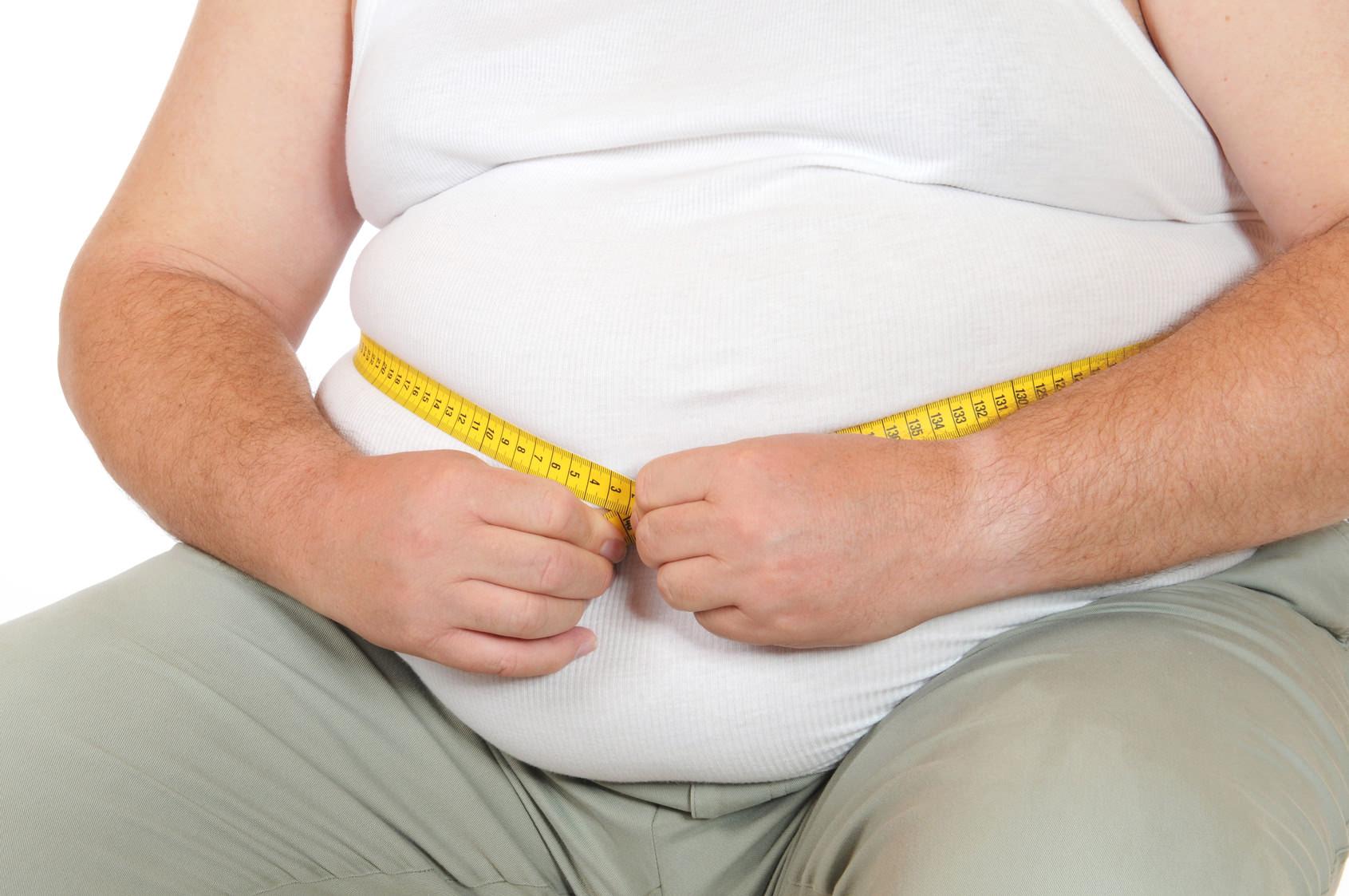 Почему некоторые люди толстеют, хотя едят немного Кулинарный сайт