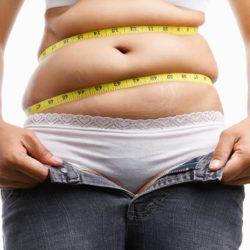 Почему толстеют наши тела?