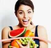 Как приучить организм меньше есть?