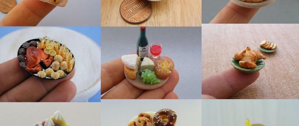Как уменьшить порции