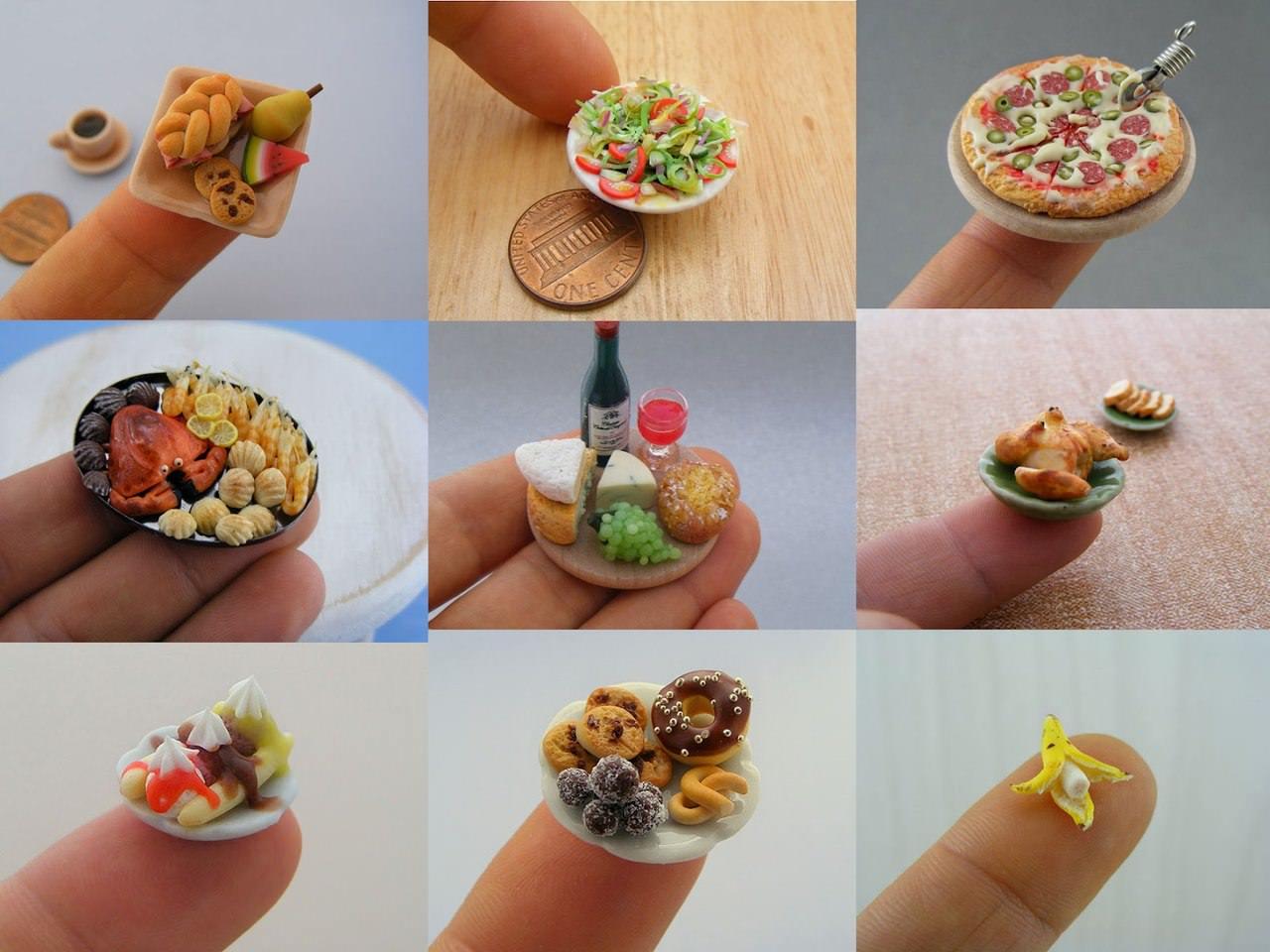 Как уменьшить порции?
