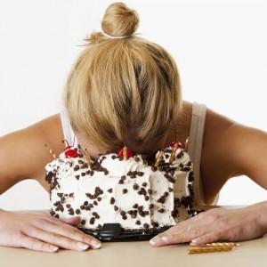 Как настроится на похудение без срывов?