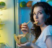 Из-за чего и почему человек стал больше есть?