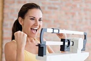 Интенсив по похудению