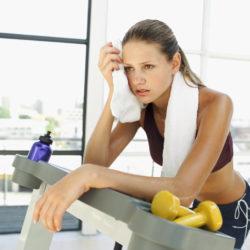 Физическая нагрузка и сжигание калорий