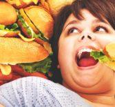 Вредные и полезные привычки в питании