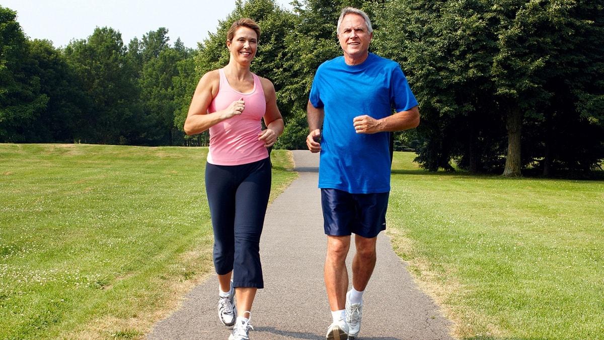 Можно ли похудеть если много ходить пешком