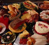 Какое нужно питание после Нового Года?