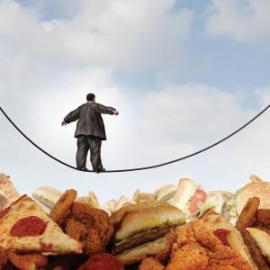 Экстернальное пищевое поведение