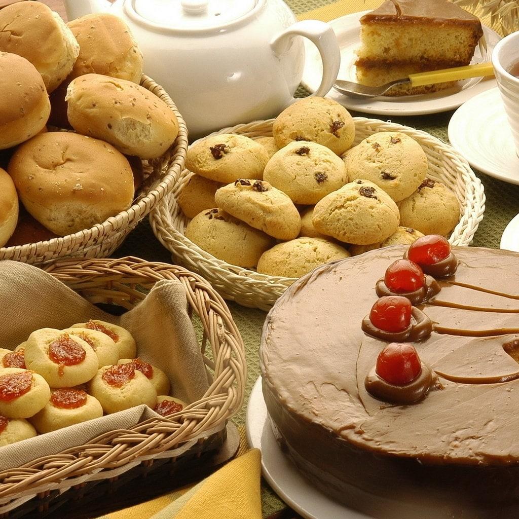 Быстрые углеводы - список и таблица продуктов питания
