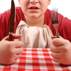 Есть ли у вас чувство голода после еды?