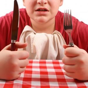 Чувство голода после еды