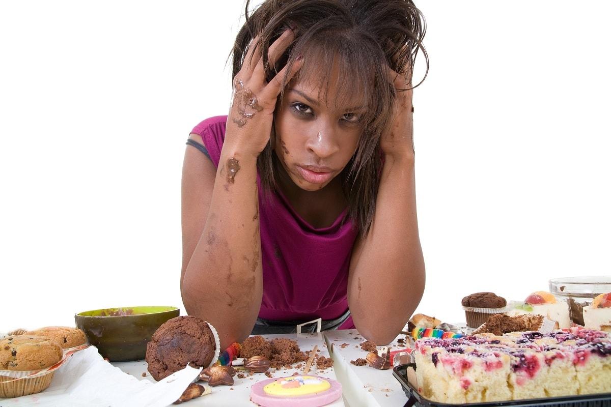 Эмоциональный голод