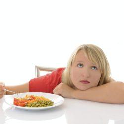 Как не думать о еде постоянно?