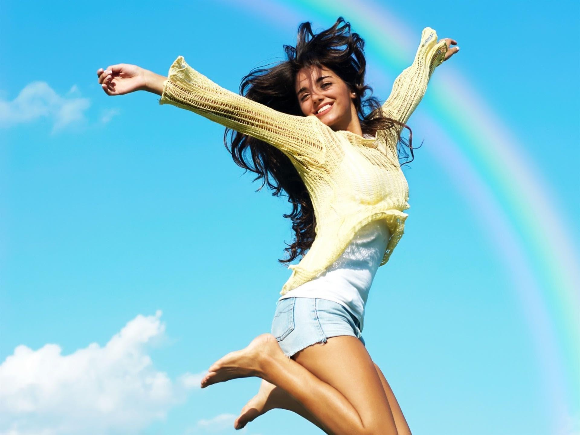 Похудей просто + с удовольствием! Мотивирующая программа (3 часть)