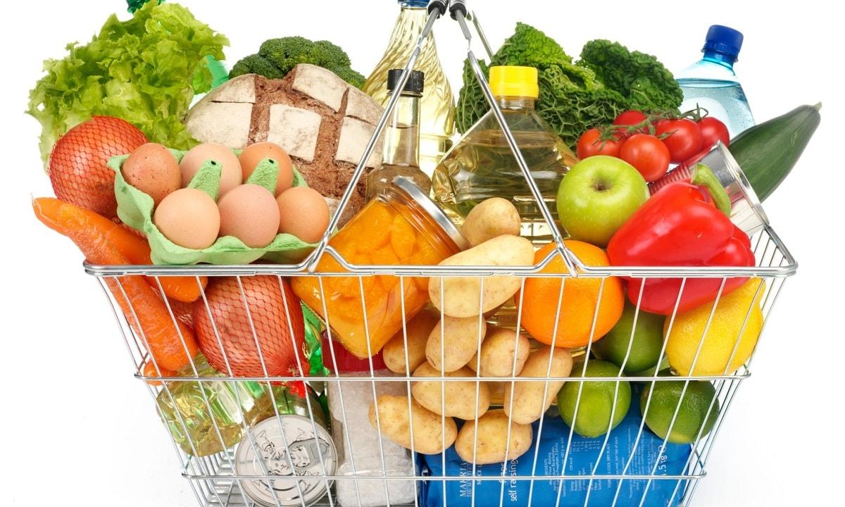 Калорийность рациона и питания