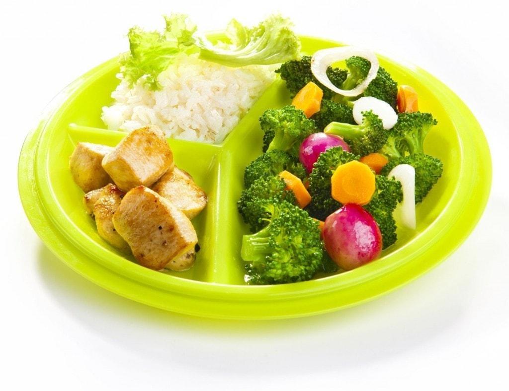 питание чтобы похудеть в талии