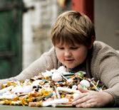 Откуда берется жадность в еде? Причины